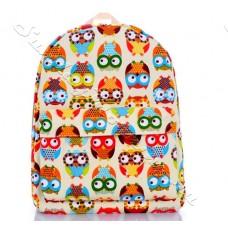 Рюкзак с совами Bright Life