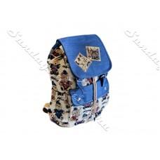 Молодежный рюкзак с мишками Happy Bears