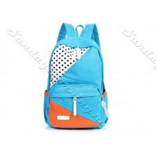 Молодежный рюкзак для девушек New Style