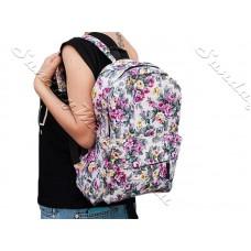 Винтажный рюкзак Sweet Rose