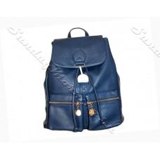 Сумка рюкзак женская кожаная Style