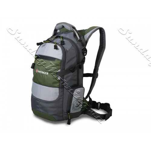 WENGER NARROW HIKING PACK