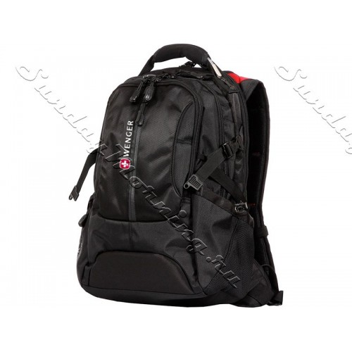 LARGE VOLUME DAYPACK WENGER