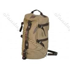 Туристический рюкзак-трансформер STALKER и Городской рюкзак Trip от Jack Hiker