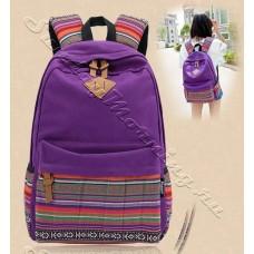 Этнический рюкзак для девушек CuteStyle
